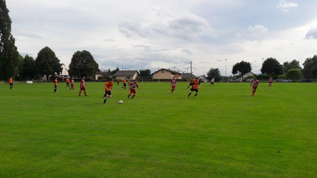 Match de foot 2016